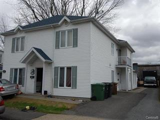 Triplex for sale in Drummondville, Centre-du-Québec, 865 - 869, 105e Avenue, 14208867 - Centris.ca
