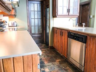 Cottage for sale in Disraeli - Ville, Chaudière-Appalaches, 34, Rue  Sainte-Luce, 28632548 - Centris.ca