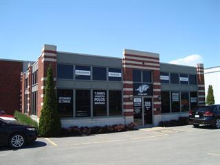 Local industriel à louer à Terrebonne (Terrebonne), Lanaudière, 1105, Rue  Armand-Bombardier, local 101A, 20117632 - Centris.ca