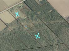 Terre à vendre à Pont-Rouge, Capitale-Nationale, 12, Rang du Brûlé, 17085940 - Centris.ca