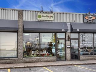Commerce à vendre à Candiac, Montérégie, 85, Chemin  Saint-François-Xavier, 27134665 - Centris.ca