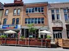 Triplex for sale in Montréal (Ville-Marie), Montréal (Island), 71Z - 75Z, Rue  Sainte-Catherine Est, 18461835 - Centris.ca