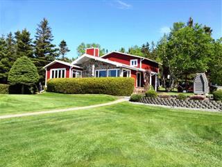 Maison à vendre à Rivière-Ouelle, Bas-Saint-Laurent, 190, Chemin de la Cinquième-Grève Ouest, 27965211 - Centris.ca