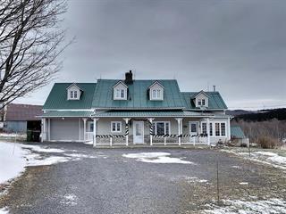 Fermette à vendre à Sainte-Sophie-d'Halifax, Centre-du-Québec, 648, 6e Rang, 23928315 - Centris.ca