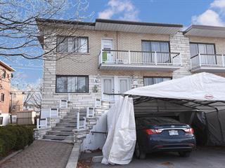 Duplex à vendre à Montréal (Saint-Léonard), Montréal (Île), 4490 - 4492, Rue  Jean-Rivard, 26519227 - Centris.ca