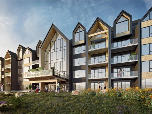 Condo for sale in Baie-Saint-Paul, Capitale-Nationale, 750, boulevard  Monseigneur-De Laval, apt. 110, 24462588 - Centris.ca