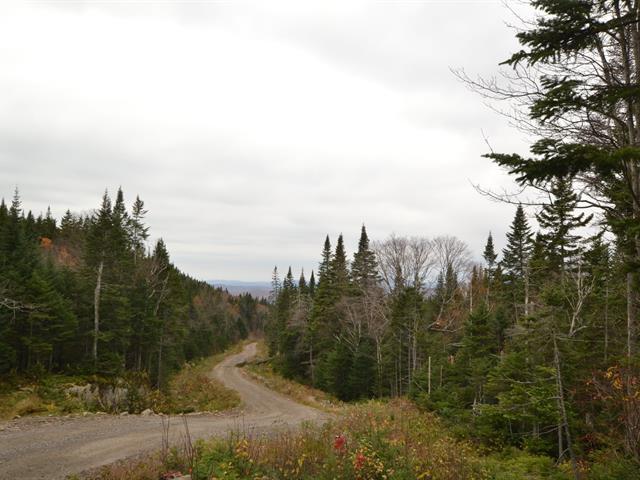 Land for sale in Lac-Beauport, Capitale-Nationale, Chemin du Moulin, 18967622 - Centris.ca