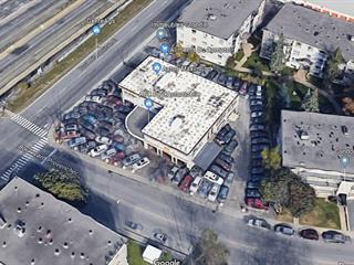 Lot for sale in Montréal (Saint-Léonard), Montréal (Island), 4276Z, boulevard  Métropolitain Est, 9543830 - Centris.ca