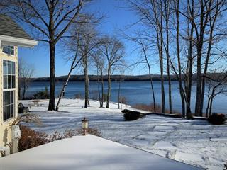 Cottage for sale in Potton, Estrie, 5, Chemin du Château-Landing, 14175485 - Centris.ca