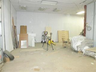 Industrial unit for rent in Shawinigan, Mauricie, 450A, Rue du Parc-Industriel, 22889487 - Centris.ca