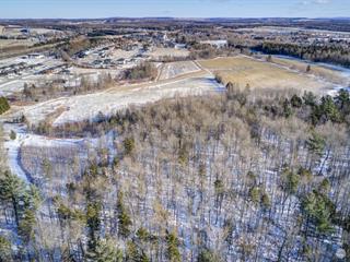 Terre à vendre à Scott, Chaudière-Appalaches, Route  Carrier, 15840090 - Centris.ca