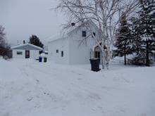Maison à vendre à Béarn, Abitibi-Témiscamingue, 4, Rue  Léonard Sud, 20993659 - Centris.ca
