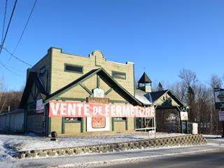 Bâtisse commerciale à louer à Sherbrooke (Fleurimont), Estrie, 1435, Rue  King Est, 16514024 - Centris.ca