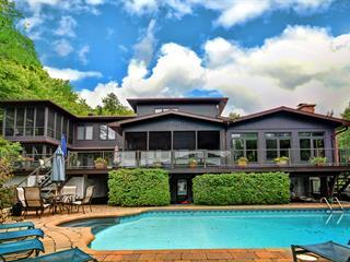 House for sale in Estérel, Laurentides, 32, Avenue des Alouettes, 17465465 - Centris.ca