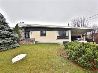 Maison à vendre à Saint-Hyacinthe, Montérégie, 4705, Rue  Gouin, 21515604 - Centris.ca