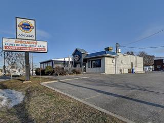 Commercial building for sale in Repentigny (Le Gardeur), Lanaudière, 454, boulevard  Lacombe, 22201601 - Centris.ca