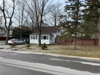Lot for sale in Pincourt, Montérégie, 520, 3e Boulevard, 21940795 - Centris.ca