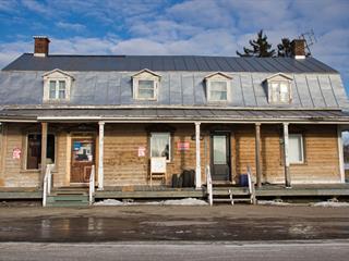 Commercial building for sale in Saint-Jacques, Lanaudière, 2698, Rang  Saint-Jacques, 10314829 - Centris.ca