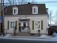 Maison à vendre à Sainte-Anne-de-la-Pérade, Mauricie, 551, Rue  Sainte-Anne, 15341730 - Centris.ca