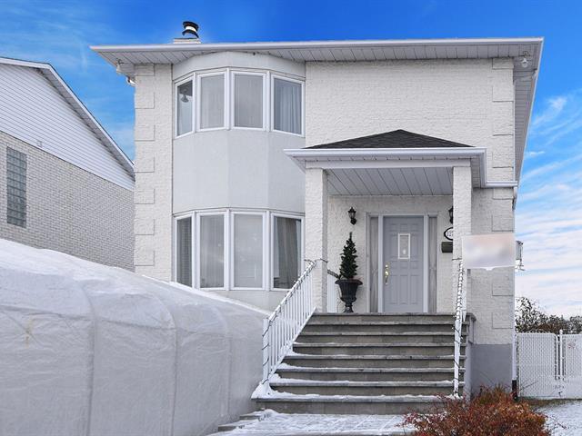 Maison à vendre à Montréal (Rivière-des-Prairies/Pointe-aux-Trembles), Montréal (Île), 12703, Avenue  Simon-Saladin, 27754512 - Centris.ca