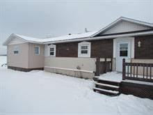 Mobile home for sale in Nicolet, Centre-du-Québec, 1665, Rue  Labbé, 17126237 - Centris.ca