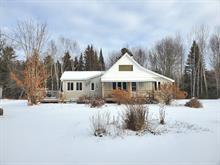 Maison à vendre à Notre-Dame-du-Laus, Laurentides, 45, Chemin du Rubis, 11613653 - Centris.ca