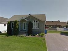 House for sale in Dolbeau-Mistassini, Saguenay/Lac-Saint-Jean, 223, Rue  Bordeleau, 13512688 - Centris.ca