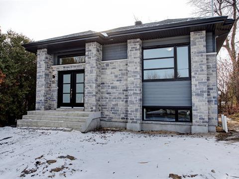 Maison à vendre à Sainte-Marthe-sur-le-Lac, Laurentides, 32, 13e Avenue, 27943122 - Centris.ca