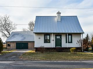 Hobby farm for sale in La Présentation, Montérégie, 343, 5e Rang, 19528237 - Centris.ca