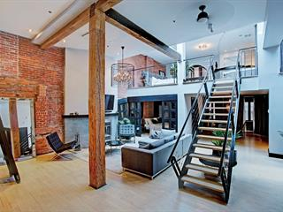 Loft / Studio for rent in Montréal (Ville-Marie), Montréal (Island), 474, Rue  McGill, apt. 032, 23295498 - Centris.ca