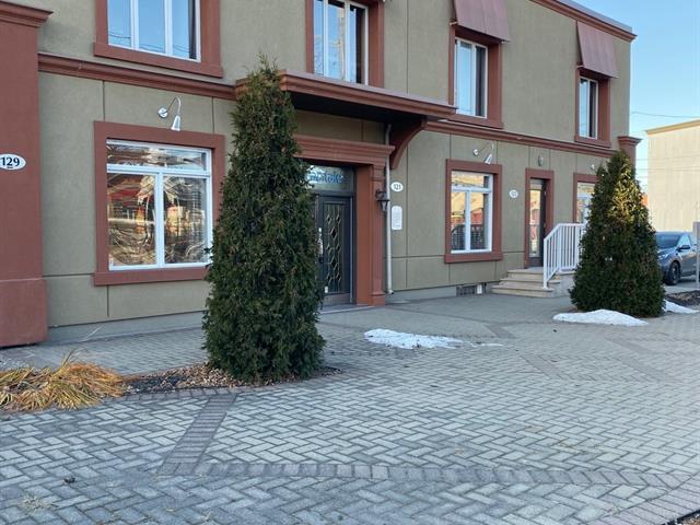 Commercial unit for rent in Victoriaville, Centre-du-Québec, 121, boulevard des Bois-Francs Sud, 14787698 - Centris.ca