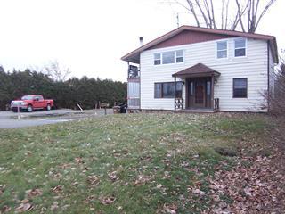 Duplex à vendre à Châteauguay, Montérégie, 205A - 205B, boulevard  D'Youville, 24017111 - Centris.ca
