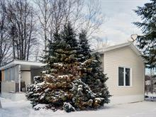 Mobile home for sale in Québec (Charlesbourg), Capitale-Nationale, 246, Rue de Sion, 15964996 - Centris.ca