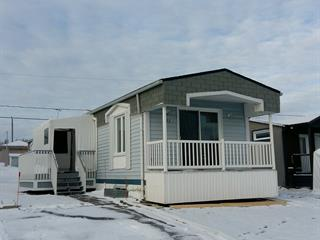 Mobile home for sale in Québec (La Haute-Saint-Charles), Capitale-Nationale, 575, Rue  Pacifique, 22016193 - Centris.ca