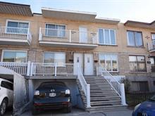 Duplex à vendre à Montréal (Villeray/Saint-Michel/Parc-Extension), Montréal (Île), 3272 - 3274, Rue  D'Hérelle, 26070070 - Centris.ca