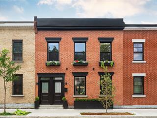 Maison à vendre à Montréal (Le Sud-Ouest), Montréal (Île), 576, Rue  Sainte-Madeleine, 18236225 - Centris.ca