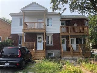 Duplex for sale in Longueuil (Le Vieux-Longueuil), Montérégie, 742 - 744, Rue  Marmier, 20994135 - Centris.ca