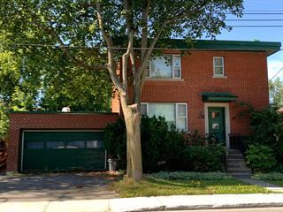 House for sale in Montréal (Côte-des-Neiges/Notre-Dame-de-Grâce), Montréal (Island), 5280, Avenue  Saint-Ignatius, 10175868 - Centris.ca