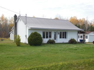Maison à vendre à Eeyou Istchee Baie-James (Villebois), Nord-du-Québec, 3768, Rue des Pins-Gris, 11149598 - Centris.ca