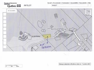 Terrain à vendre à Sainte-Marcelline-de-Kildare, Lanaudière, 01, 11e Rang, 9851494 - Centris.ca