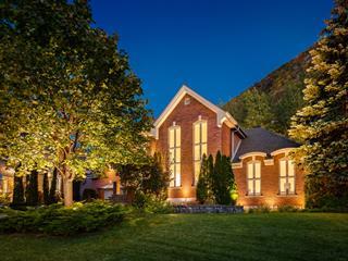 Maison à vendre à Mont-Saint-Hilaire, Montérégie, 526, Rue des Falaises, 24697340 - Centris.ca