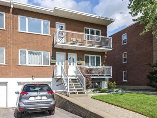 Duplex for sale in Longueuil (Le Vieux-Longueuil), Montérégie, 743 - 745, Rue de Lorraine, 17986049 - Centris.ca
