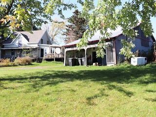 Fermette à vendre à Saint-Léon-de-Standon, Chaudière-Appalaches, 45Z, 7e Rang, 11432467 - Centris.ca