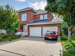 Maison à vendre à Brossard, Montérégie, 1735, Croissant  Rougemont, 12569189 - Centris.ca