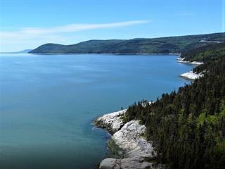 Land for sale in La Malbaie, Capitale-Nationale, 1, boulevard  Malcolm-Fraser, 10670586 - Centris.ca