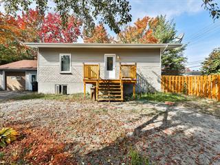 Maison à vendre à Blainville, Laurentides, 428, Rue  Chauvette, 10205617 - Centris.ca
