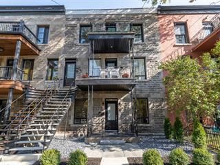 Triplex for sale in Montréal (Le Plateau-Mont-Royal), Montréal (Island), 4647 - 4651, Rue  Fabre, 22654552 - Centris.ca