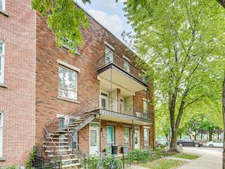 Income properties for sale in Montréal (Mercier/Hochelaga-Maisonneuve), Montréal (Island), 539 - 549, Avenue  William-David, 10310174 - Centris.ca