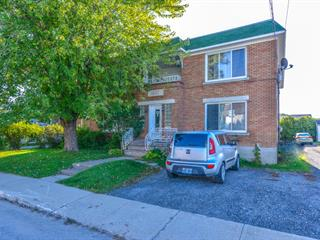 Quadruplex for sale in Saint-Hyacinthe, Montérégie, 695, Rue  Brouillette, 9213051 - Centris.ca