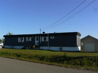Mobile home for sale in Chandler, Gaspésie/Îles-de-la-Madeleine, 14, Rue de la Pointe-au-Genièvre, 11009283 - Centris.ca
